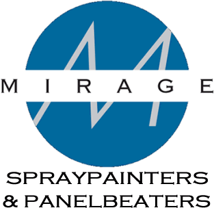 Mirage Spray Painters